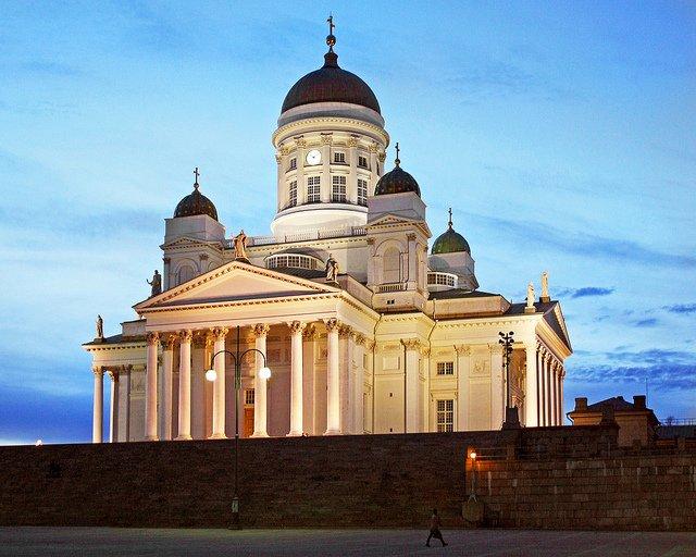 Inspiroiva Helsinki – aitoja kaupunkikulttuurielämyksiä ympäri vuoden