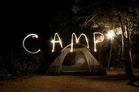 Kuinka selviytyä majoittumisesta leirintäalueella