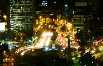 Santiagon yö