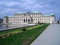Musiikkia ja kaupunkielämää Wienissä