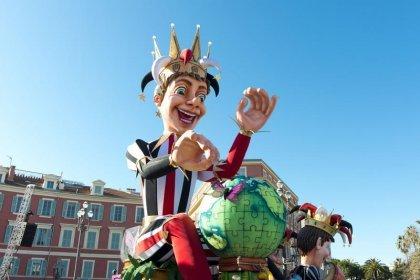 Nizzan karnevaalit - aurinkoa, kulttuuria ja glamouria edullisesti