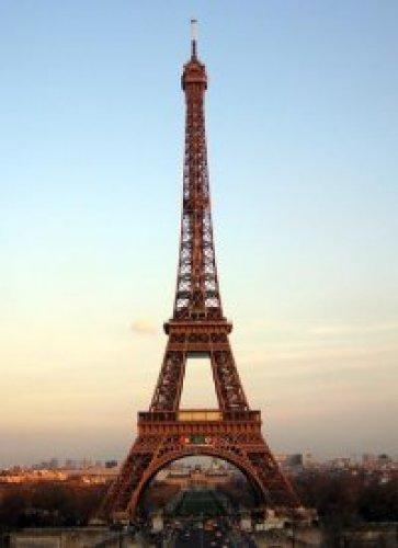 Pariisissa on muutakin kuin Eiffel-torni