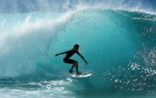 Surffaus on muodissa jälleen!