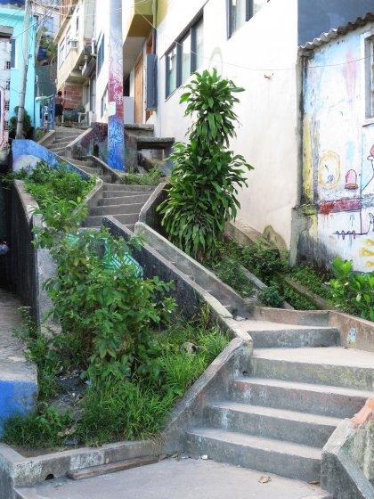 Vidigalin favela