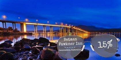 Batman Fawkner Inn -15%
