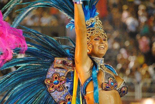 Top 8 vinkkiä Brasilian karnevaaleille