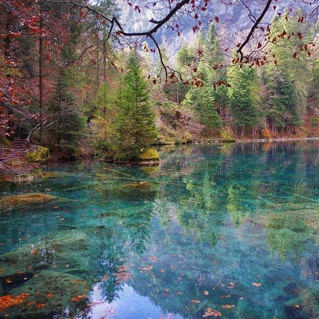 lac suisse bern