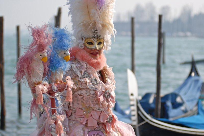 Calendrier du Carnaval à Venise 2019 · HostelsClub
