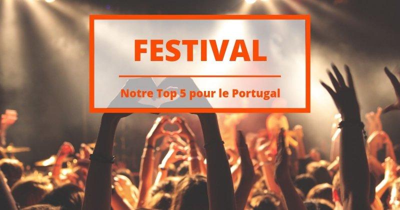 Découvrez le meilleur festival de musique au Portugal avec Hostelsclub