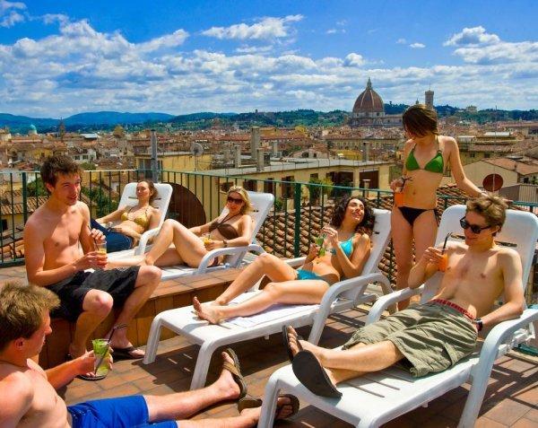 PLUS Hostel Firenze (big)