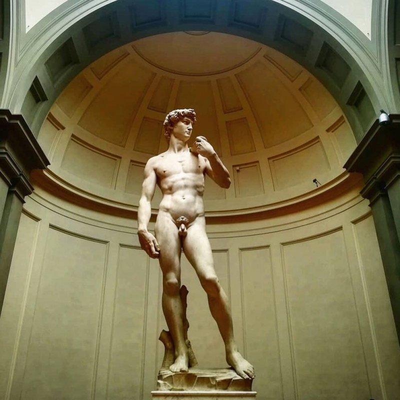 David di Michelangelo Firenze (big)