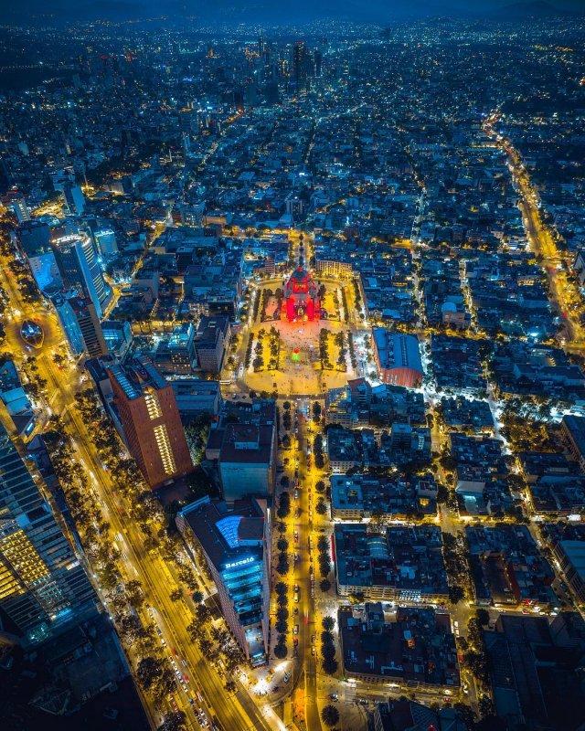 antros CDMX - Ciudad de México