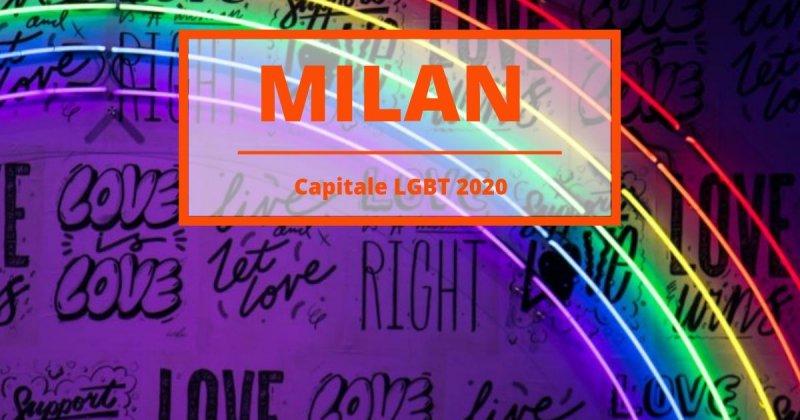 Milan capitale LGBT : guide des meilleurs bars et endroits gay-friendly de la ville