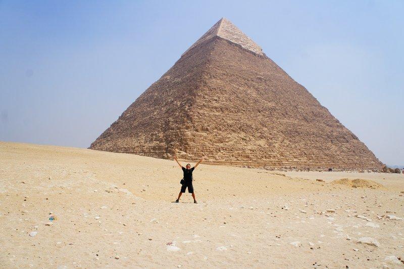 pyramides de Ghizeh,Egypte (big)