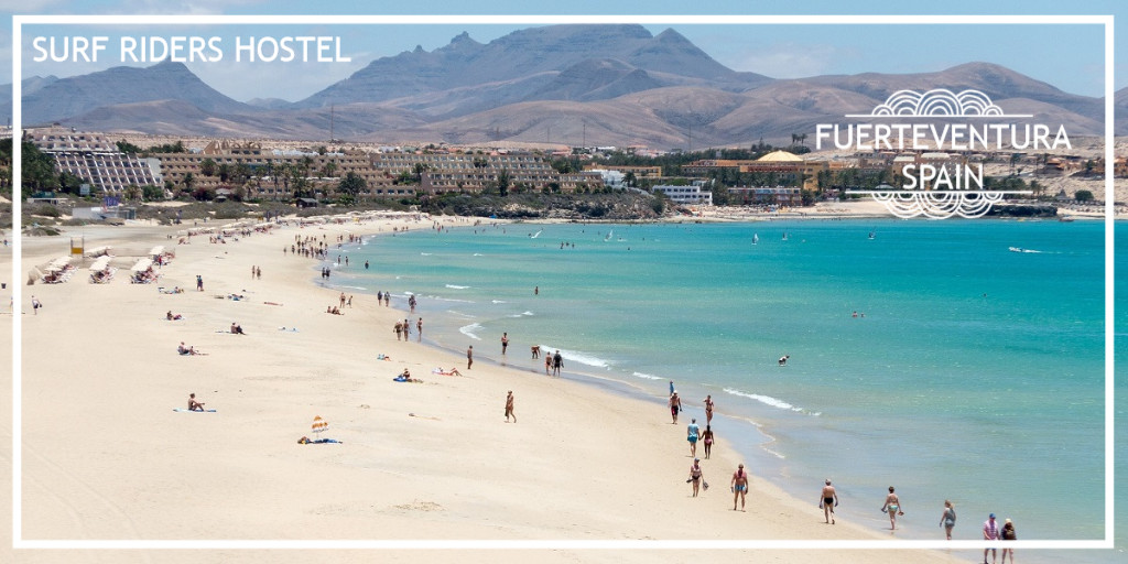Lowcost stay in Fuerteventura