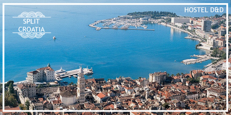 Lowcost stay in Split