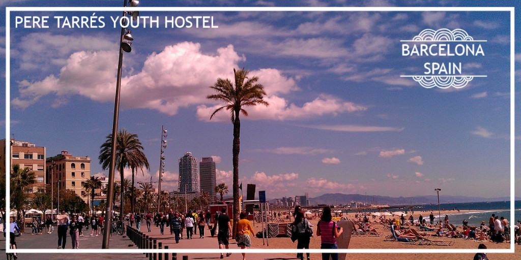 Lowcost offers Barcelona