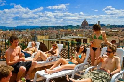 5 najpoznatijih europskih hostela koje morate posjetiti