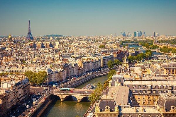 5 odličnih hostela u Parizu s povoljnim cijenama