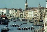 Romansa u Veneciji