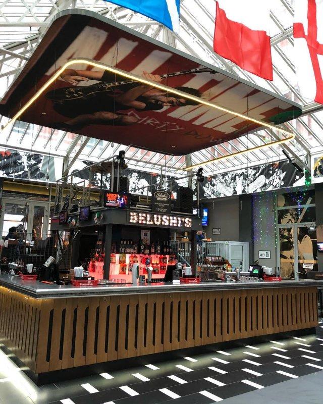 St Christopher's Inn Gare du Nord Paris