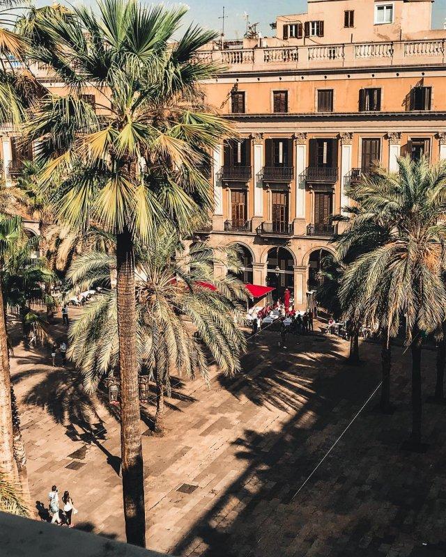 Kabul Backpackers Hostel Barcelona
