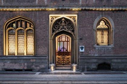 Babila Hostel Milano