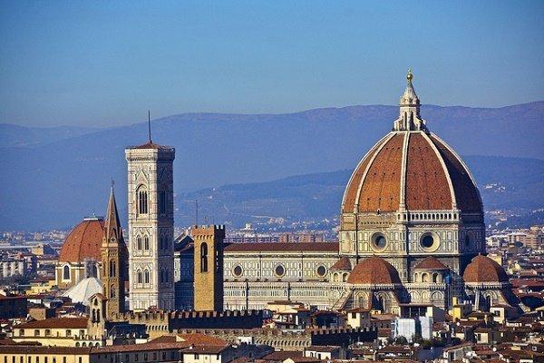 Zašto je upravo sad idealno vrijeme za posjetu Firenci
