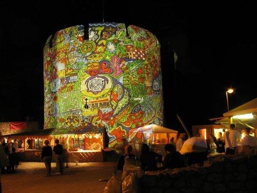 A Művészet tavaszát éli Pécsen - avagy mi mindennel jár Európa Kulturális Fővárosának lenni 2010-ben