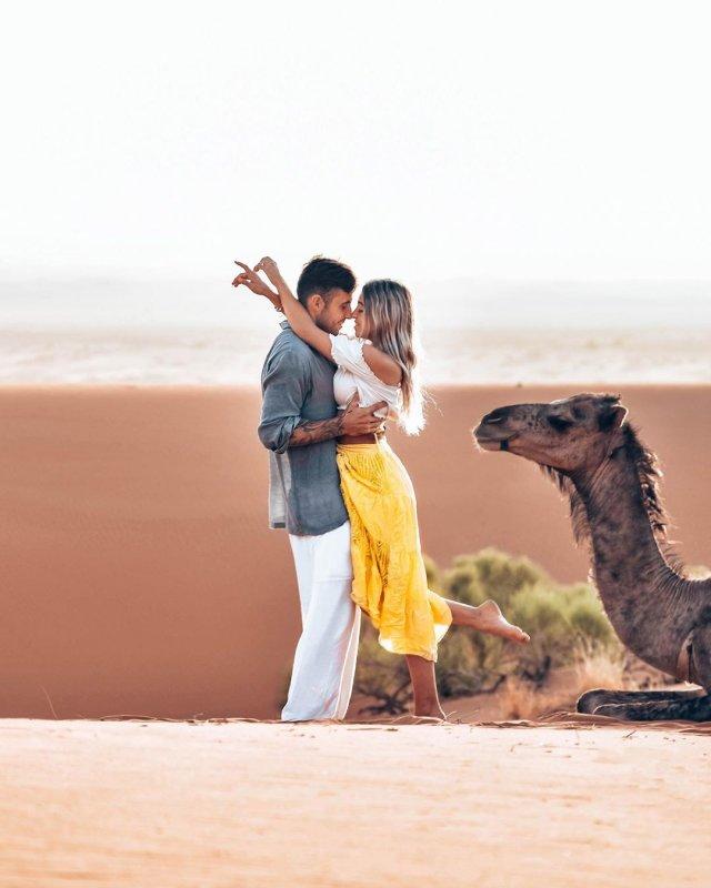 5 destinazioni esotiche per un viaggio di nozze low cost
