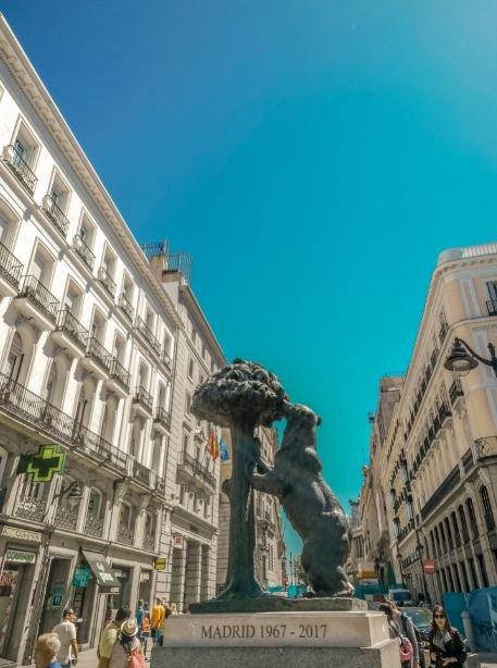 Puerta del Sol Madrid (big)