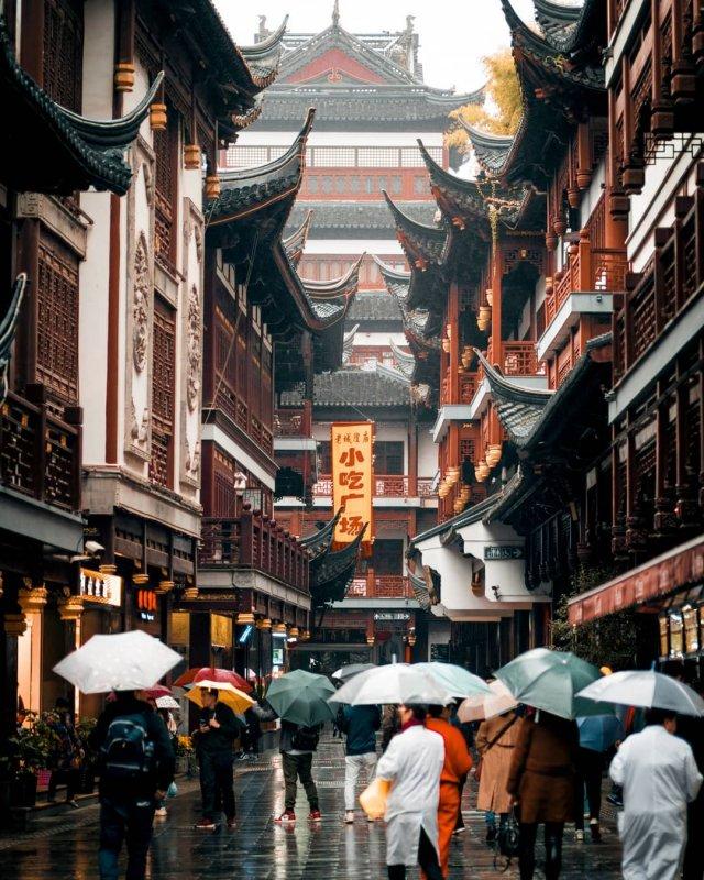 cosa vedere a Shanghai oltre le attrazioni turistiche