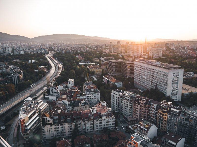 Sofia - Bulgaria (big)
