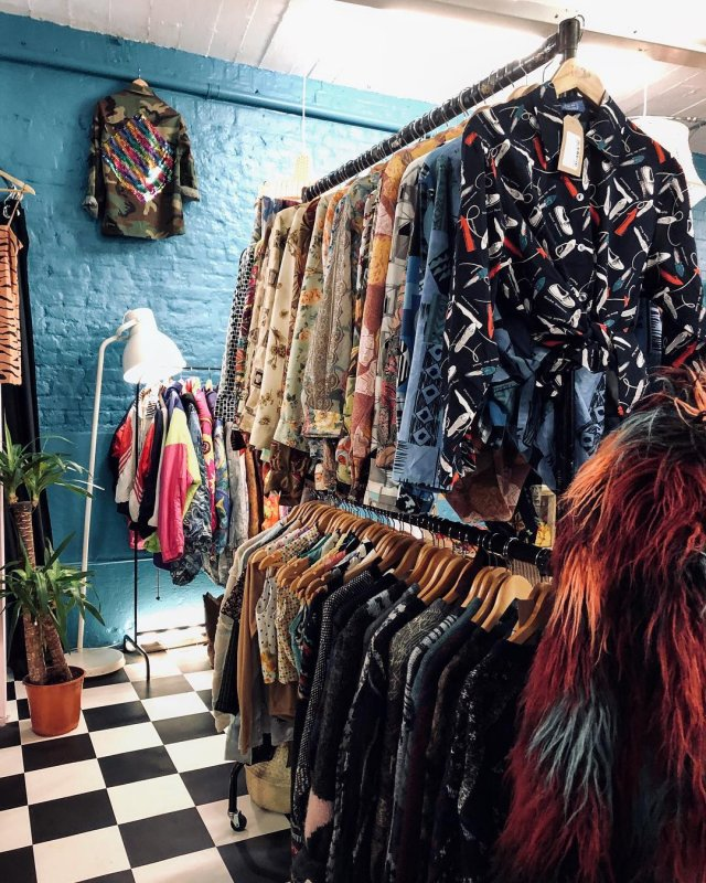 Brick Lane market, una delle visite da non saltare nel tuo weekend romantico a Londra