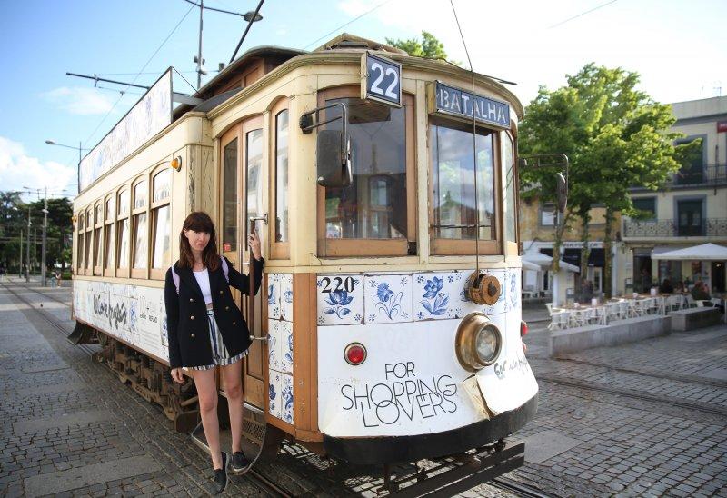 Diario di viaggio Portogallo: Porto, una meta immancabile