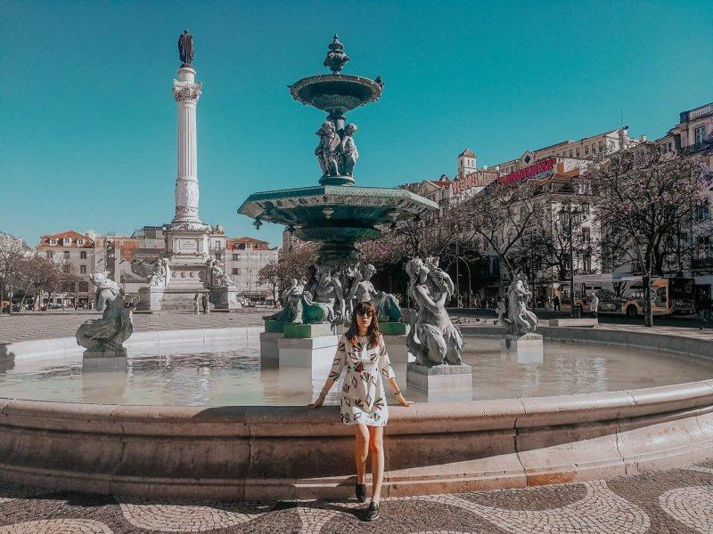 Viaggio Portogallo consigli: non perderti Lisbona, la capitale!