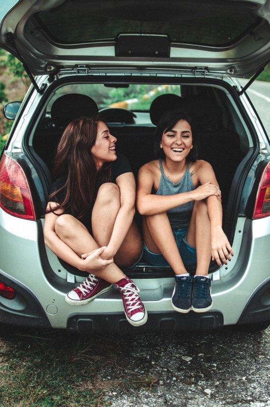 Il carpooling è una soluzione ecologica e divertente