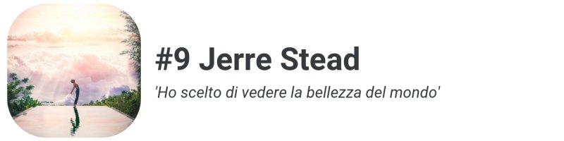 Sesto Potere #9: Jerre Stead