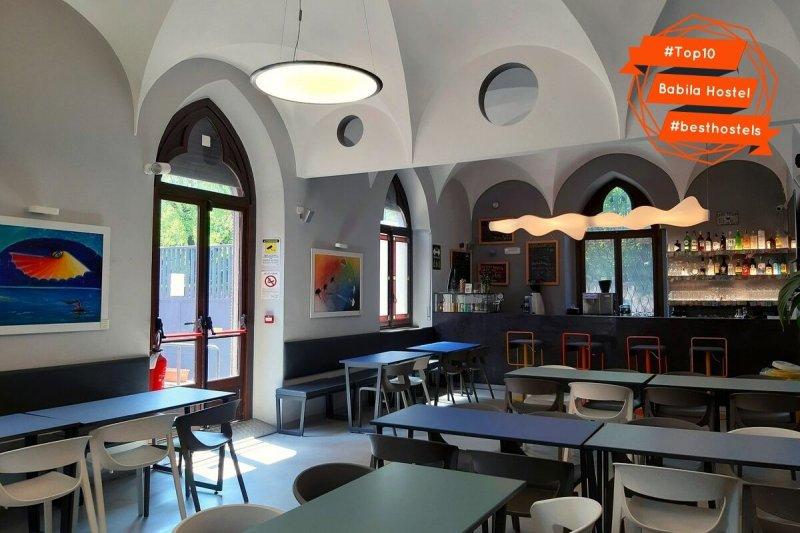 Babila Hostel è un ostello deluxe in centro a Milano
