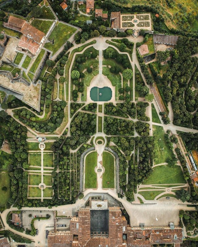 Giardino dei Boboli Firenze (big)