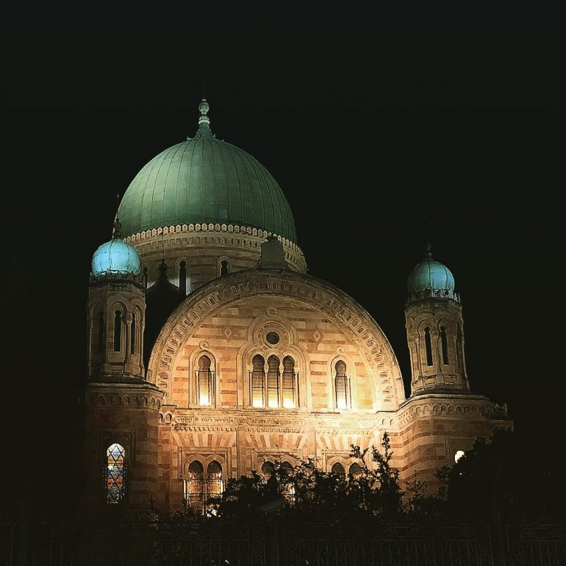 Sinagoga Firenze (big)