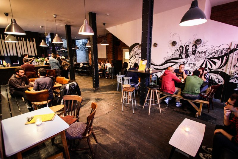 I 10 ostelli più cool di Londra · HostelsClub
