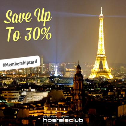 Risparmia fino al 30% sulla tua prossima prenotazione