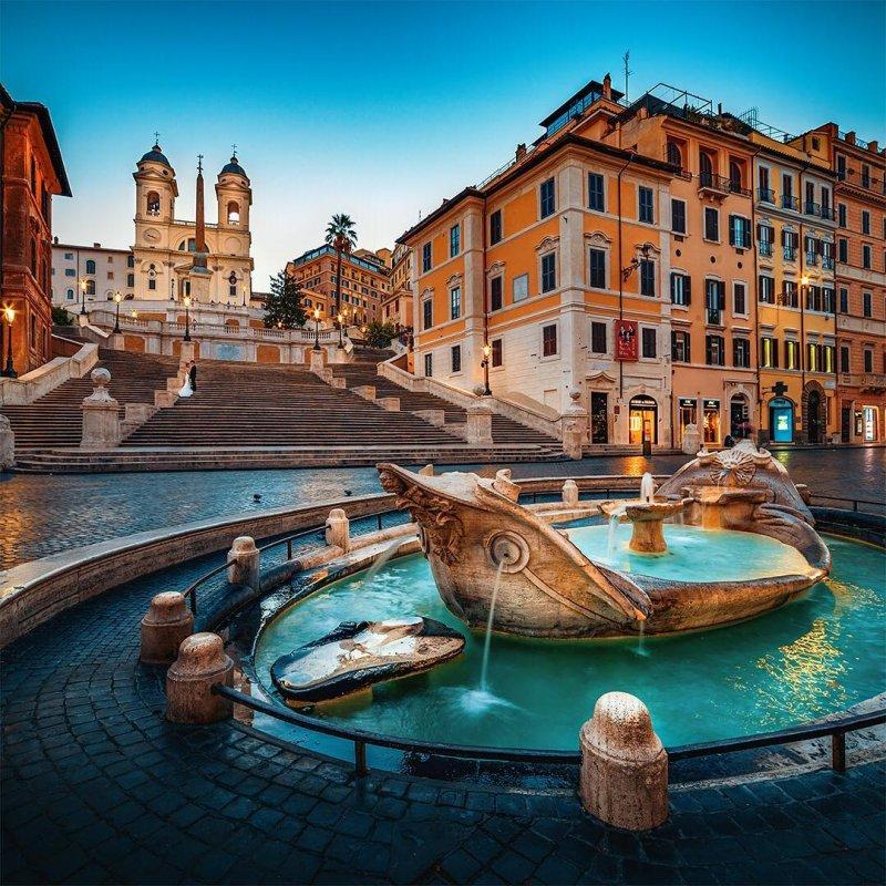Come scegliere il perfetto ostello a Roma