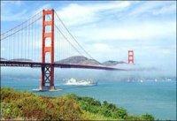 San Francisco, la città della baia