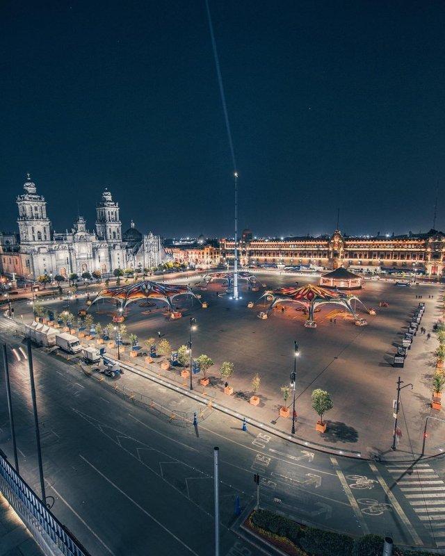 Città del Messico: (big)