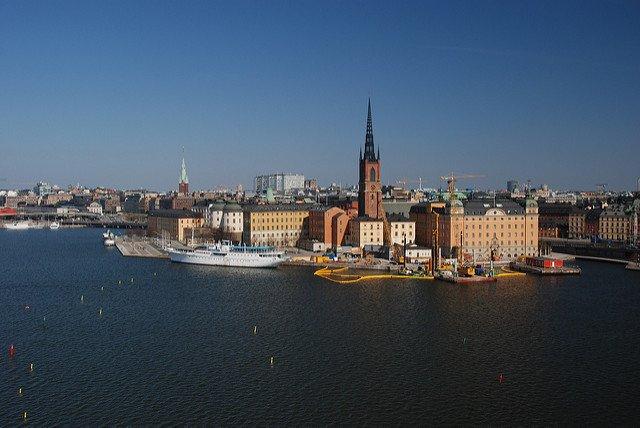 스톡홀름을 저렴하게 여행하는 5가지 방법