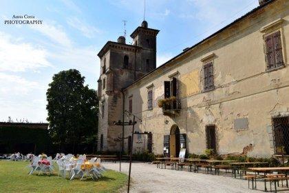관하여Ostello Castello Mina Della Scala
