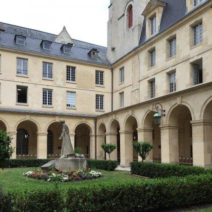 Liceo Herni IV