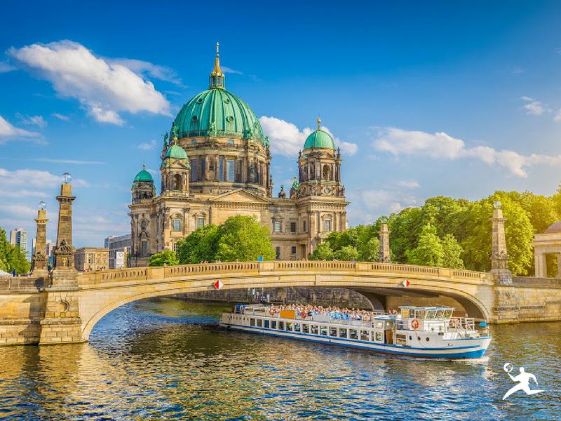 4일간의 베를린 여행: 완벽한 여행 일정